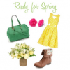 Cruelty-Free Fashion Friday: Ready for Spring