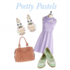 Cruelty-Free Fashion Friday: Pretty Pastels
