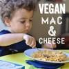 My Son Loves Vegan Mac & Cheese