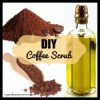 DIY Coffee Body Scrub (aka Cellulite Blaster)