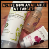 Acure Organics Now Available at Target!