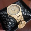 Cruelty-Free Fashion Friday: JORD Wood Watches