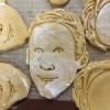 Ryan Gosling Vegan Sugar Cookies FTW!