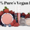 100% Pure Vegan List