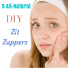 5 All-Natural DIY Zit Zappers