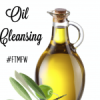 Oil Cleansing: My Face is Taking A Soap Hiatus (And Why Yours Should, Too!)