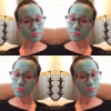 LUSH's 'Don't Look at Me' Face Mask Review