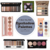 7 Must-Have Vegan Eyeshadow Palettes for Fall