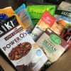 June 2016 Vegan Cuts Snack Box Review