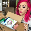 January 2017 Vegan Cuts Snack Box Review
