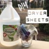 DIY Dryer Sheets for Soft & Static-Free Laundry