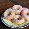 Yummy Baked Vegan Donuts [RECIPE]
