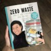 VBR Book Rec – Zero Waste: Simple Life Hacks to Drastically Reduce Your Trash