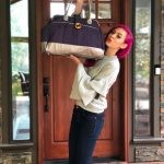 Fashion Rave: Canopy Verde Cassia Weekender Bag [GIVEAWAY]