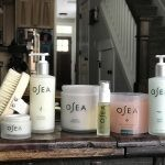Self Care Ritual with Green Beauty Brand OSEA + GIVEAWAY