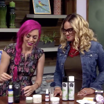 VBR Rave: Vegan CBD Beauty Products [VIDEO]