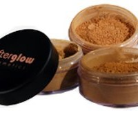 Afterglow brings you natural high fashion makeup