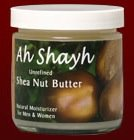 We're all nuts over shea!