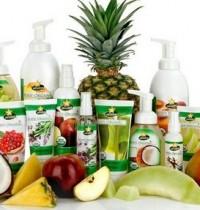 Win free Nature's Paradise skincare!!!