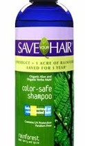 Your luscious locks can help save the rainforest!