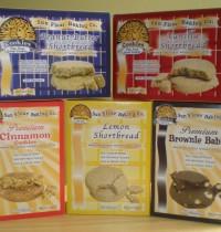 Vegan, gluten-free cookies giveaway!