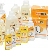 Citra Solv: The BEST natural cleaning products