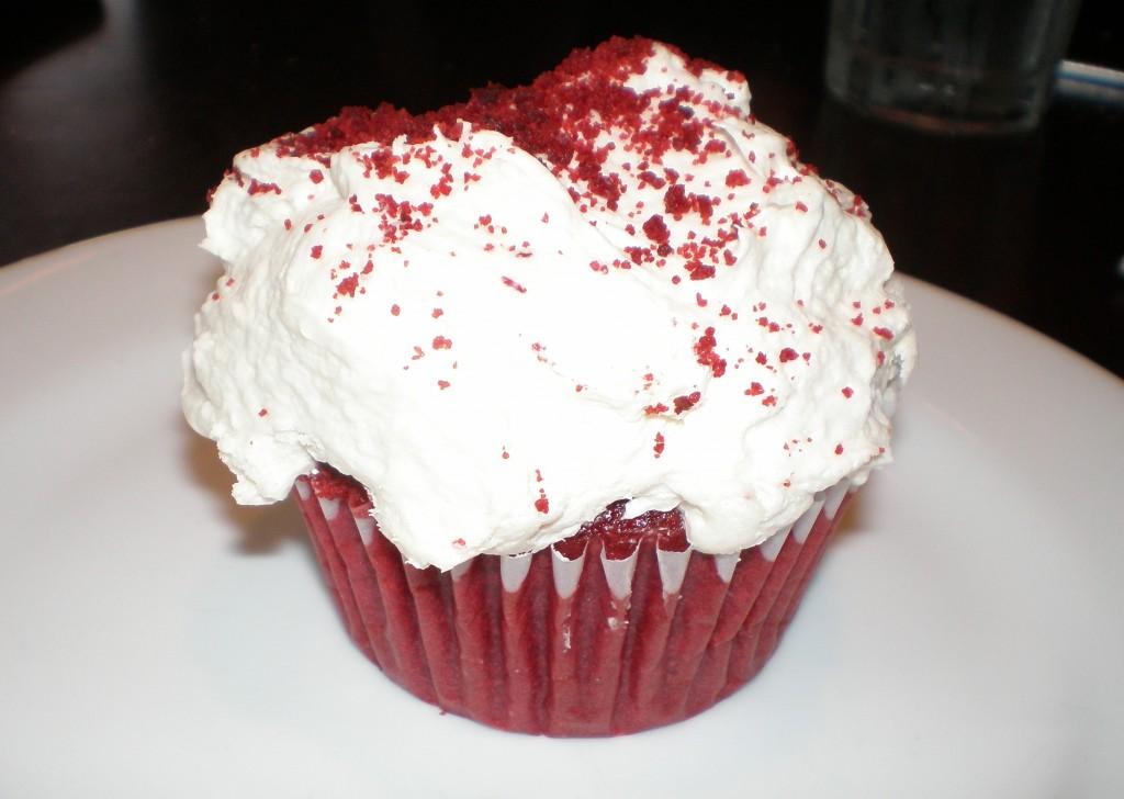 Mani's Bakery vegan desserts