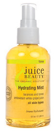 Juice Beauty organic hydrating mist