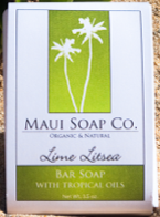 vegan organic soap