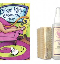 Bikini Kitty: Vegan Shave Kit Giveaway
