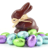 Life just got sweeter: Vegan Easter eggs and chocolate bunnies!
