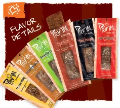 primal strips vegan meatless jerky