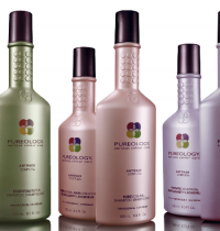 Pureology: High performance vegan hair care