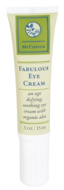 vegan eye cream