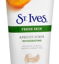 Apricot Facial Scrub for Cheap