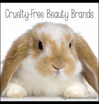 Cruelty-Free Companies