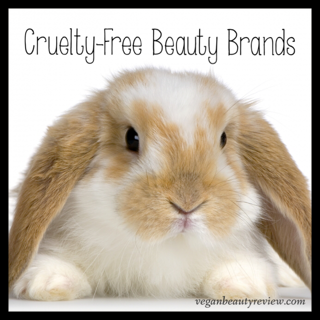 crueltyfree beauty brands