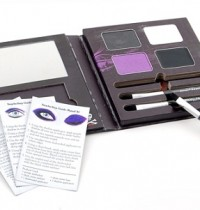 Manic Panic Eye Kit Giveaway