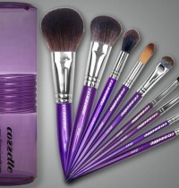 Top 7 Reasons Vegan Makeup Brushes Rock
