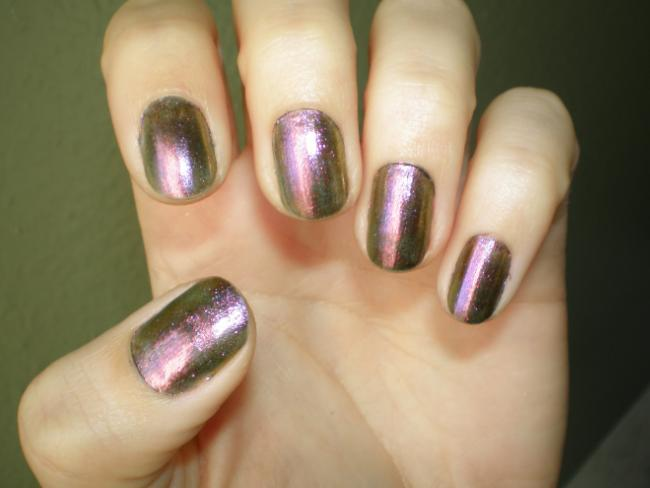 My Fave Vegan Nail Polishes - Vegan Beauty Review | Vegan and ...