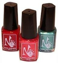 Worry-Free with No Miss Nail Polish