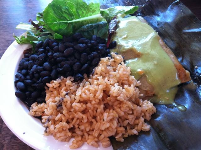 Vegan Mexican Fare in Berkeley - Vegan Beauty Review | Vegan