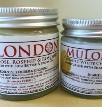 Divine Skincare from the U.K.: MuLondon
