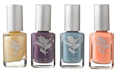 Natural Vegan Nail Polish Australia Hession Hairdressing