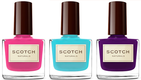 Top 12 Cruelty-Free & Vegan Nail Polishes - Vegan Beauty Review ...