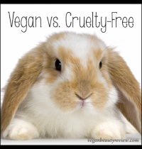 Vegan vs. Cruelty-Free