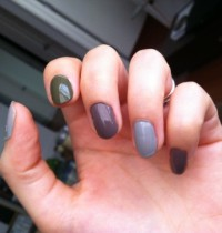 Zoya: Beautiful Nail Shades for Fall