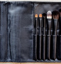 OBSESSED with Pirouette Vegan Makeup Brushes