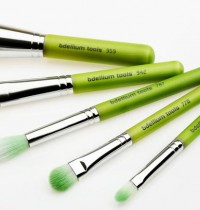 Bdellium Tools: Soft, Vegan, Eco Makeup Brushes