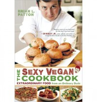 'The Sexy Vegan Cookbook'